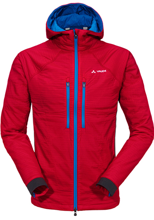 Men's Vaude_Bormio-Jacket
