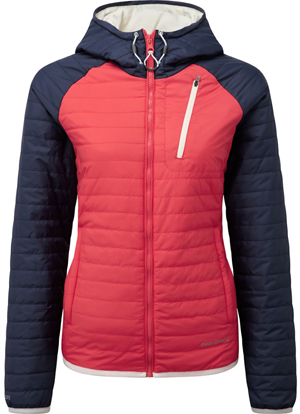 Women's Craghoppers Response Compresslite jacket