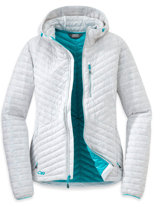 Women's Outdoor Research Verismo white