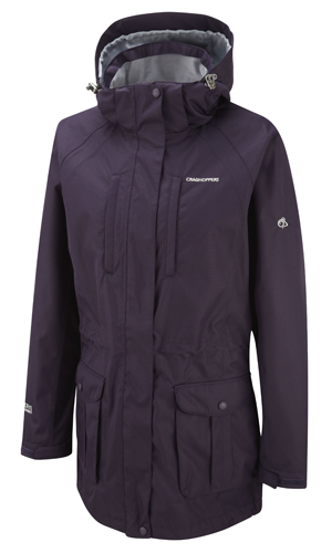 Craghoppers Madigan II jacket