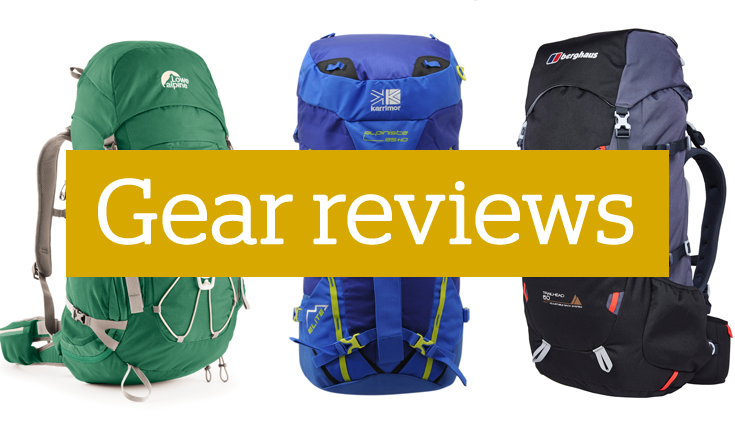 Multi-day packs reviews