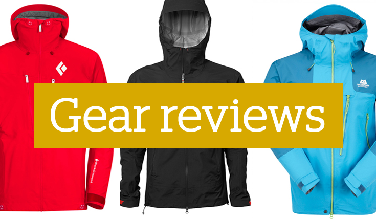 Toughest waterproof jackets