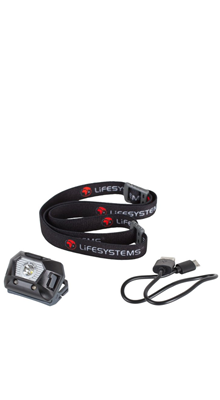 Lifesystems Intensity 105 headtorch