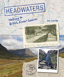 Phil Clayton Headwaters