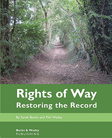 Rights of Way Restoring the Record